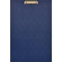 Планшет для бумаг Attache, А3, синий