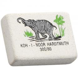 Ластик Elephant, 300/80, 26x18x8 мм